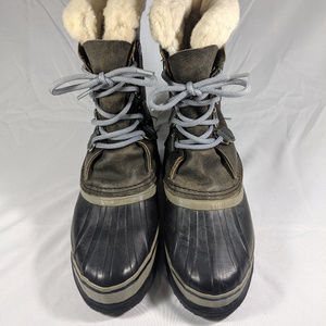 Sorel Alpine Boots womens